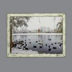 lago decapado